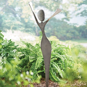 Rock & Metal Spirit Statues starting at