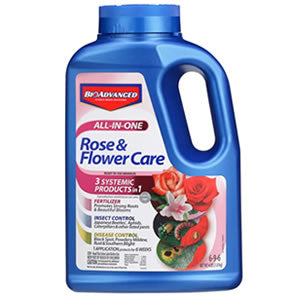 Rose & Flower Care All-in-One