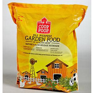 Lawn and Garden Food by Coop Poop
