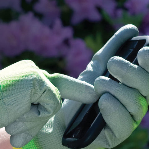 Smart Mud Gardening Gloves
