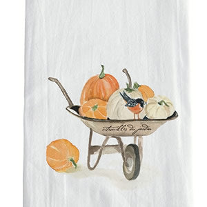 Artisan Accent Towels by Cynthia Dunn