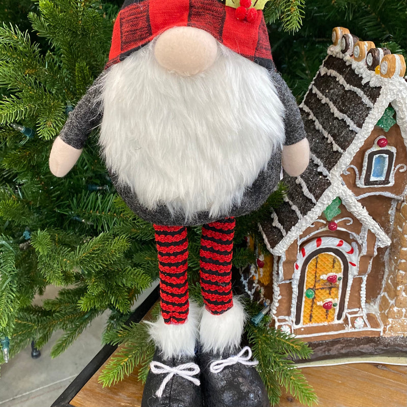 "21"" Holiday Gnome"