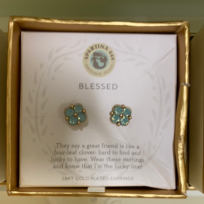 Assorted Earrings by Spartina 449