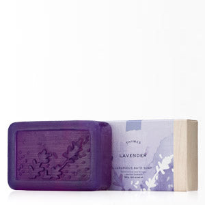 Thymes Lavender Collection