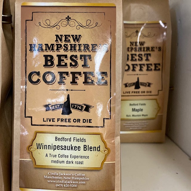 NH's Best Coffee