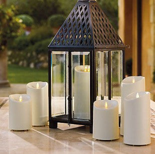 Flameless LED Candles by Liown starting at