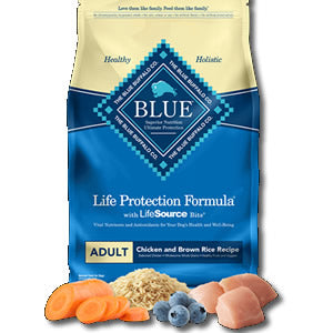 Blue Buffalo Life Protection 30lb. bag