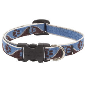 Assorted Pet Collars from Lupine