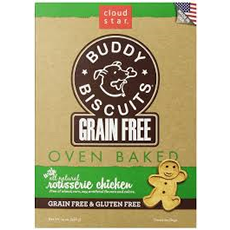 Buddy Biscuits Dog Treat by Cloud Star