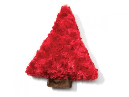 Tiny Piney Tree Dog Toy