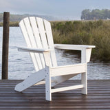 Palm Coast Adirondack Chair by Polywood