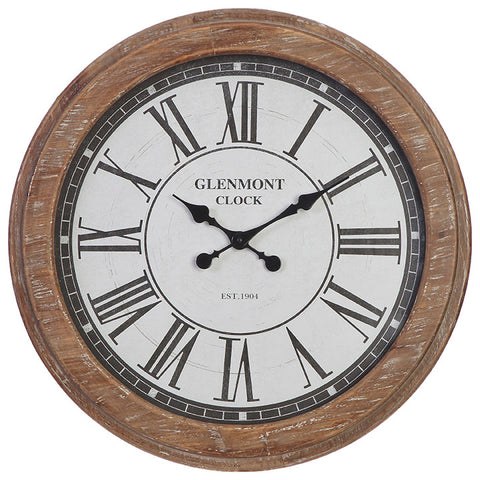 "26"" Glenmont Wall Clock"