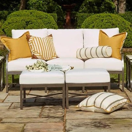 Monaco Sofa by Summer Classics