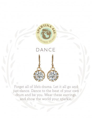 Sea La Vie Dance Drop Earrings by Spartina 449