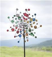 Kinetic Decorative Garden Stakes starting at