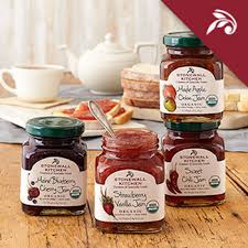 Assorted Jams from Stonewall Kitchen