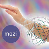 Mozi Geometric Arm Spinner