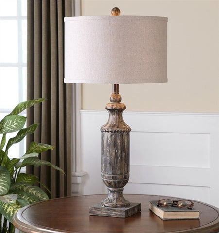 "31"" Agliano Table Lamp"