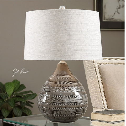 "25"" Batova Table Lamp"