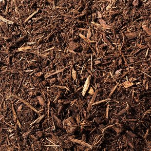 Dark Bark Mulch