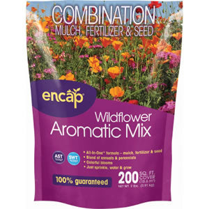Wildflower Aromatic Mix