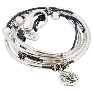 2 in 1: Bracelet - Necklace Convertible starting at
