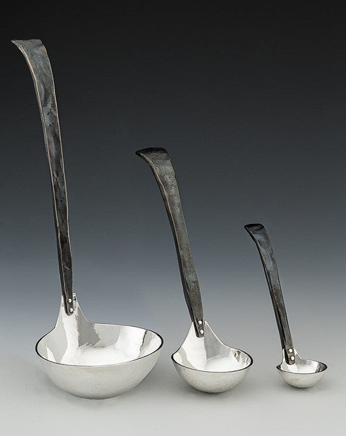 Ladles | Craftsman Style (Sold individually)