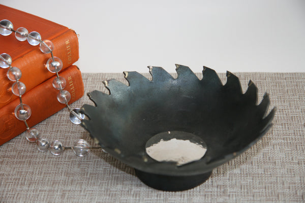 Sawtooth Wave Bowl
