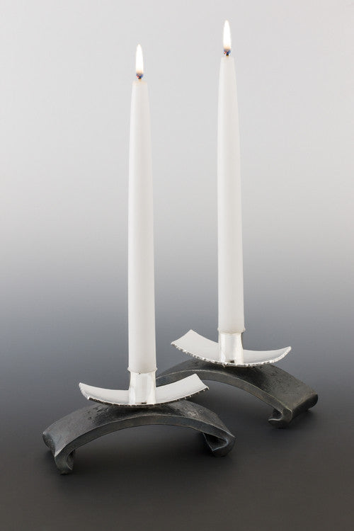 Arched Candlesticks