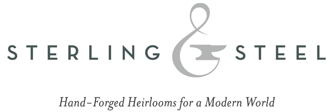 SterlingAndSteel logo