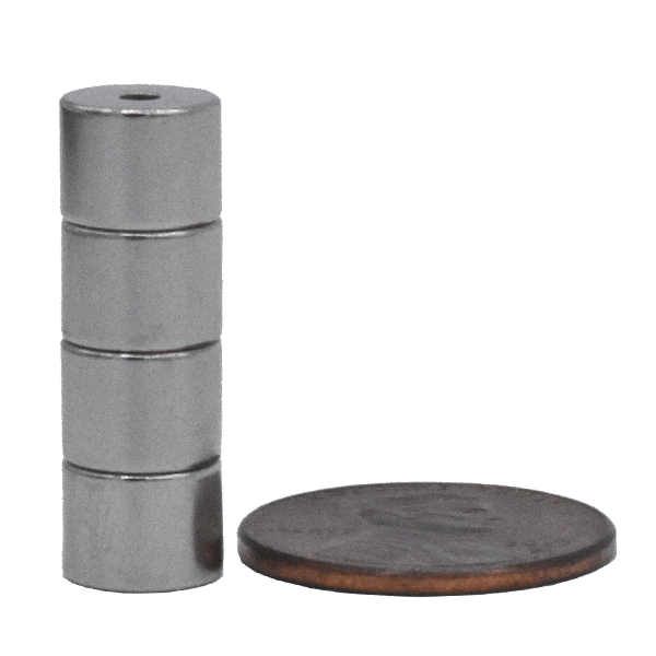 Tube Magnets Rare Earth Magnets Neodymium Magnets