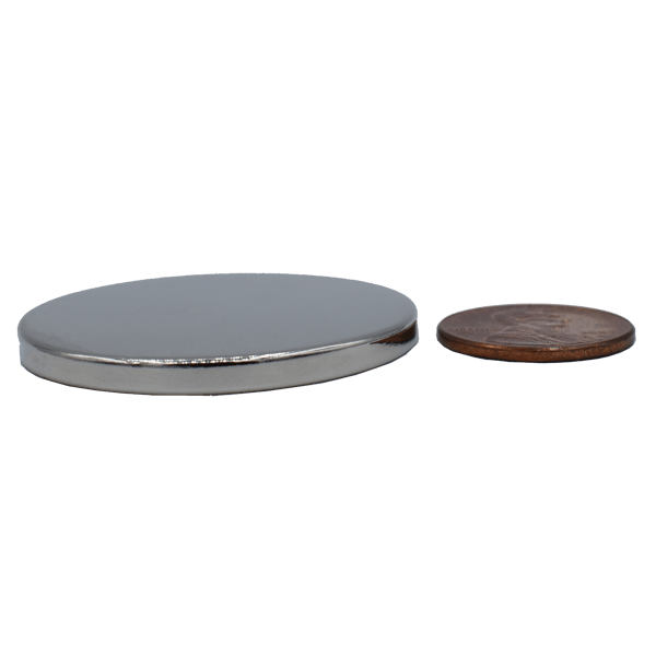 Strong Rare Earth Neodymium Disc Magnet! Round magnets are used as medical magnet, sensor magnet, holding magnet, motor magnet, and more. Large inventory!