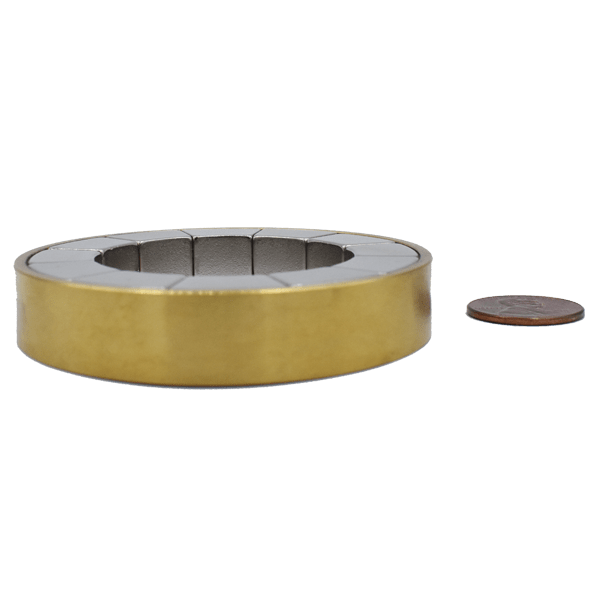 Halbach Array Neodymium Magnets Rare Earth Magnets