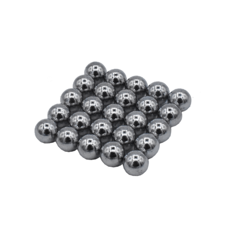 SuperMagnetMan Neodymium Sphere Magnet.  Used as medical magnets, consumer electronics magnets, sensor magnets, and positioning magnets.  Sphere magnets are strong rare earth neodymium magnets also used as automotive magnets.