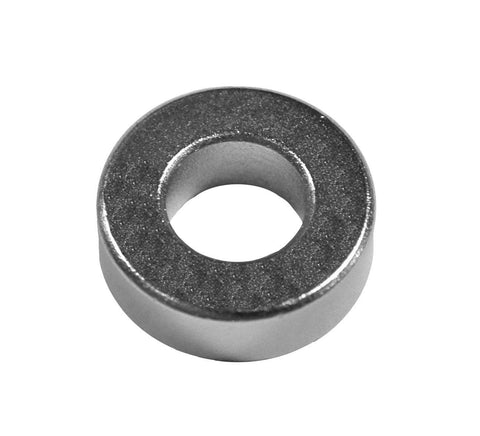 SuperMagnetMan Samarium Cobalt Ring Magnet.  Great as high temperature magnets. Used as aerospace magnets, military magnets, motor magnets, sensor magnets, consumer electronics magnets.  These ring magnets are strong rare earth SmCo magnets also used as automotive magnets.  www.supermagnetman.com
