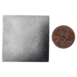 Square Magnets Neodymium Magnets Motor Magnets