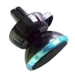 Vent Mount Swivel Aqua