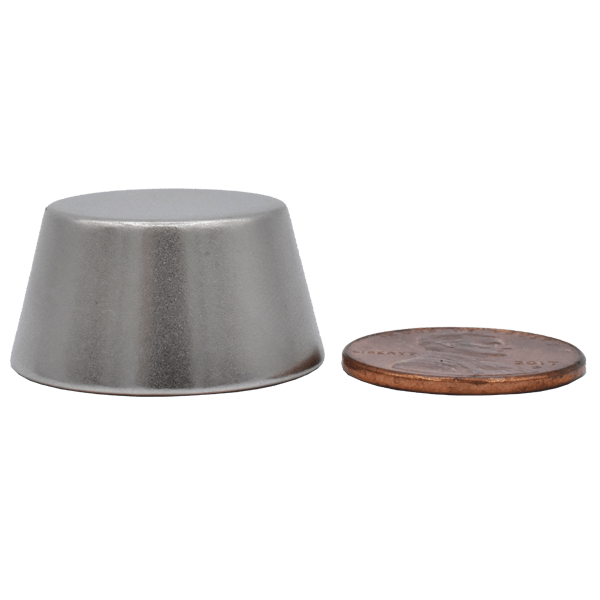Cone Magnets Neodymium Magnets Rare Earth Magnets
