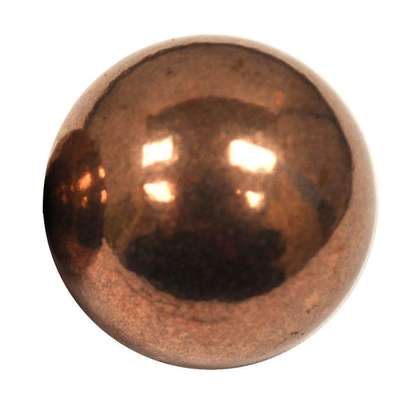 Copper Balls Supermagnetman Copper Spheres Cu 100