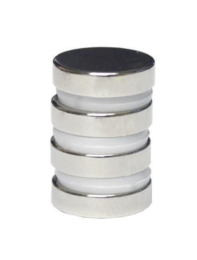 SuperMagnetMan Rare Earth Magnets.  Used as medical magnets, holding magnets, sensor magnets, consumer electronics magnets.  These disc magnets are strong rare earth neodymium magnets also used as automotive magnets.