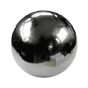 Hollow Spheres.  Decorative Spheres.  Education Spheres.  Design Spheres. Stainless Steel Spheres.  Stainless steel hollow spheres.   www.supermagnetman.com