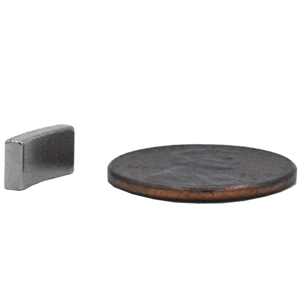 Arc Magnets Neodymium Magnets Motor Magnets