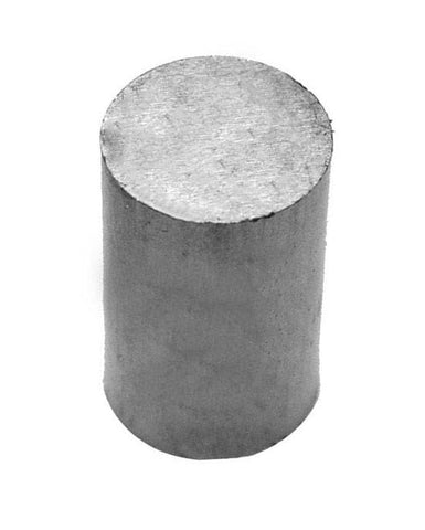 SuperMagnetMan Samarium Cobalt Cylinder Magnet.  Great as high temperature magnets. Used as aerospace magnets, military magnets, sensor magnets, consumer electronics magnets.  These cylinder magnets are strong rare earth SmCo magnets also used as automotive magnets.
