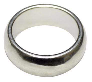 Magnetic Wedding Rings.  PK Rings.  Magnetic Wedding bands.  Magic wedding rings.  Magician Wedding Rings.     www.supermagnetman.com