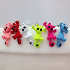 **FREE** Cool Cute Kitten Earrings
