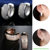 Image of New Style Luxury Austrian CZ Crystal Earrings