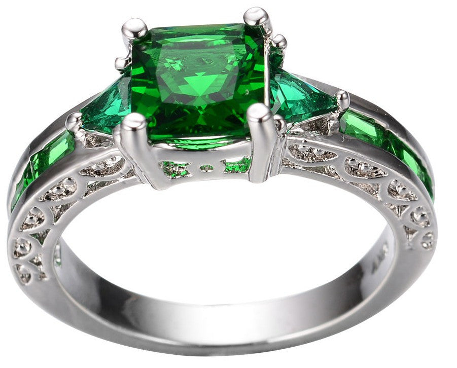 copy solid f products m mens with k s j in ring ct gemstone diamonds men green and yellow diamond gold emerald of