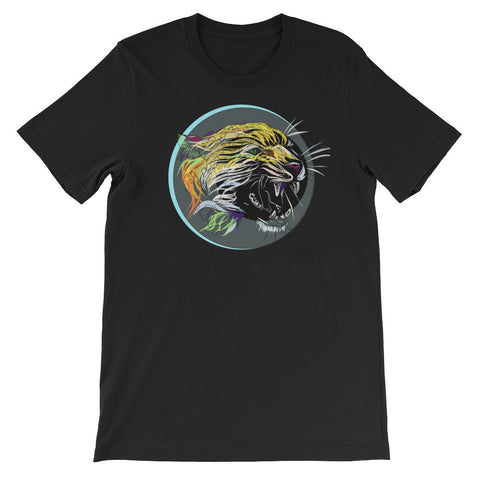 Jaguar Graphic Tee