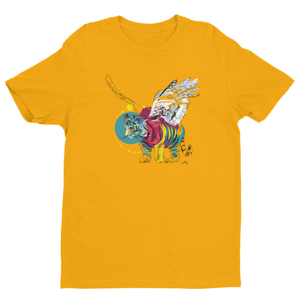 Flying Tiger Graphic Tee