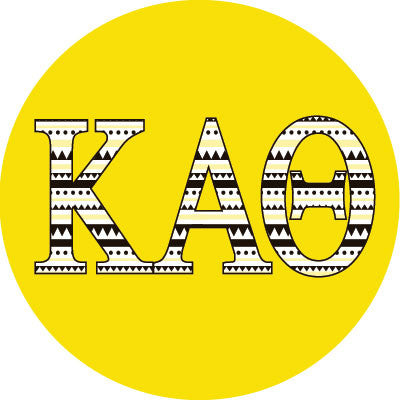 Kappa Alpha Theta Stickers